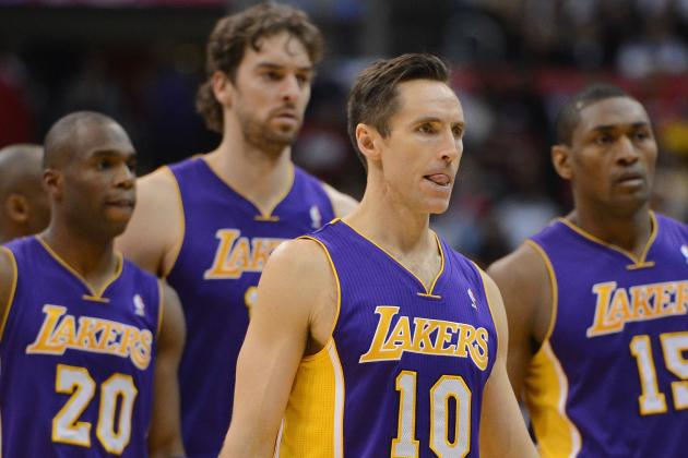 3 Encouraging Signs for the Los Angeles Lakers