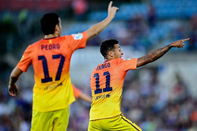 Copa Del Rey Round of 16: Predicting All 8 Ties