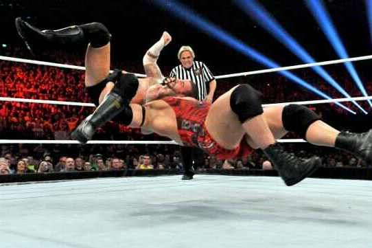 Shocking Events That Could Happen on Raw Tonight