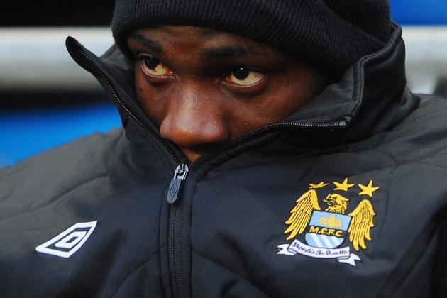 Serie A Transfer News: Battle for Balotelli as End to Transfer Window Approaches
