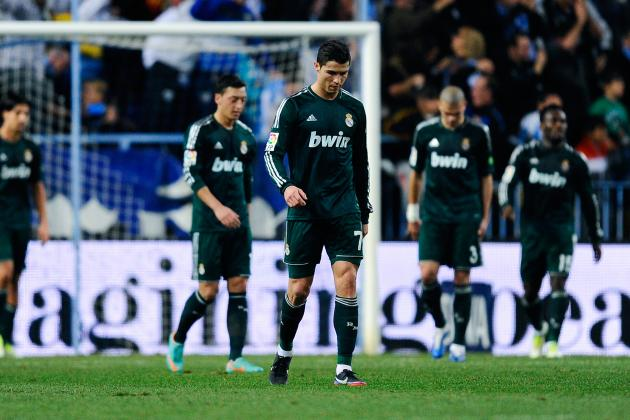 Real Madrid: 5 Improvements Team Needs to Compete with Barcelona