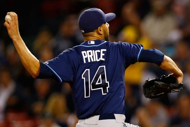 5 Prospects Who Could Be the Next David Price