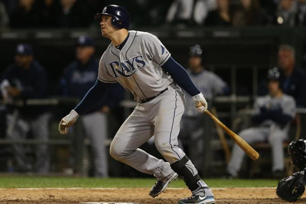 4 Reasons Why You'd Be Wrong to Count Out the Tampa Bay Rays in 2013