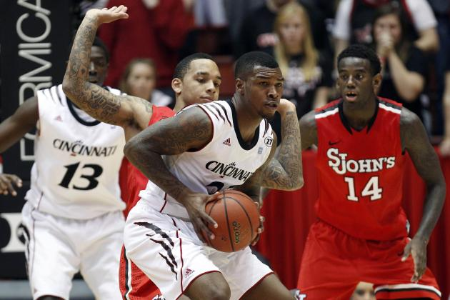 College Basketball Picks: Notre Dame Fighting Irish vs. Cincinnati Bearcats