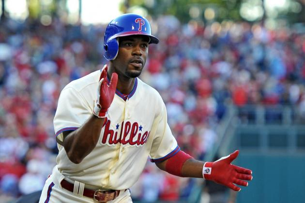 The Philadelphia Phillies' 'Hall of Very Good'