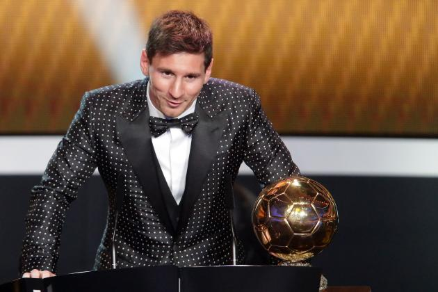 FIFA Ballon d'Or: A Complete Guide to Who Voted for Who