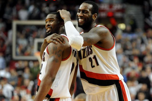 NBA Teams Completely Exceeding Expectations in 2012-13