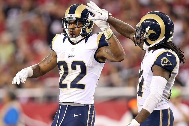 2012 St. Louis Rams Draft Rewind: How Did They Fare in Their First Season?