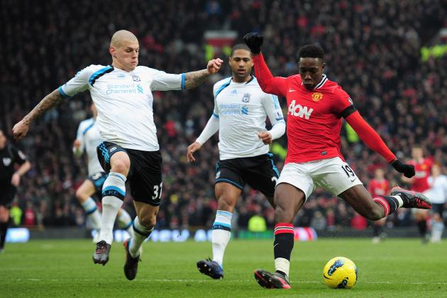 5 Classic Manchester United vs. Liverpool Games to Remember