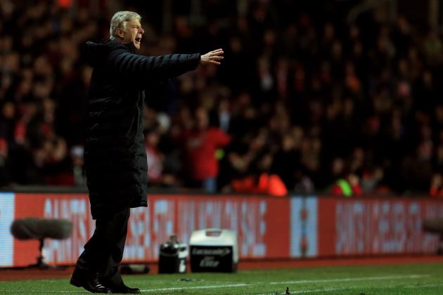 5 Reasons Arsenal Must Give Arsene Wenger Another Season