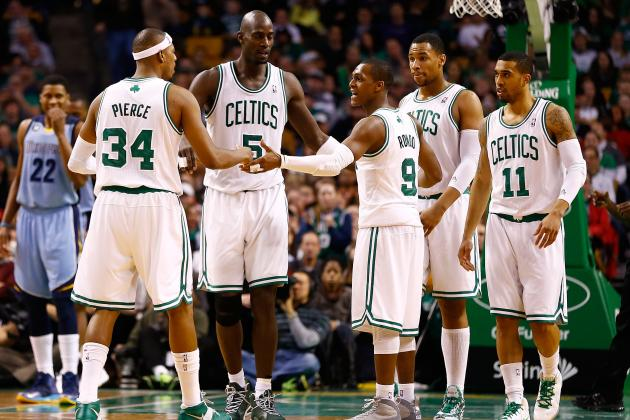5 Reasons Boston Celtics Are Becoming Dark Horse as NBA Season Progresses