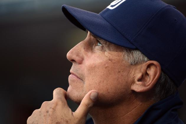 San Diego Padres: Biggest Needs in 2014 That Aren't Already Filled in the Minors