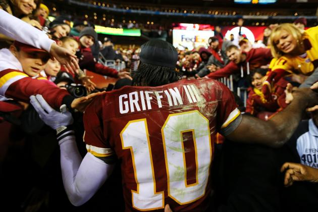 Game-by-Game Predictions for Redskins' 2013 Schedule
