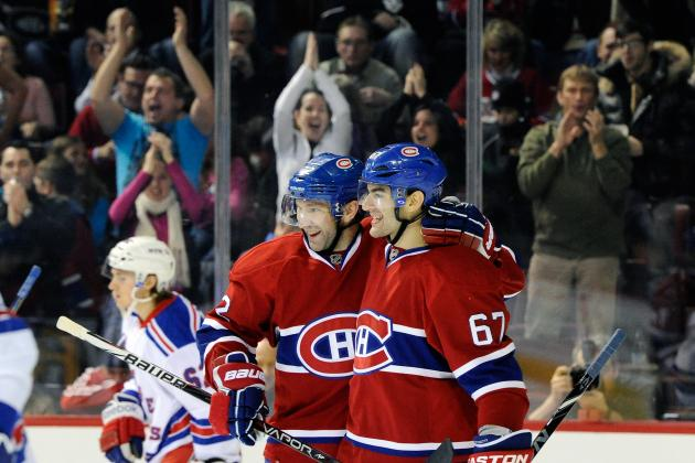 2013 NHL Season: 5 Bold Predictions for the Montreal Canadiens
