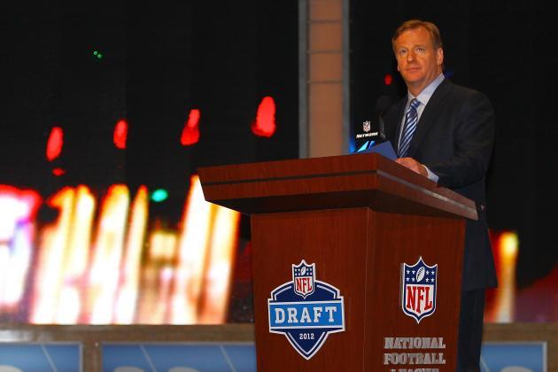2013 NFL Mock Draft: Redskins Edition 2.0