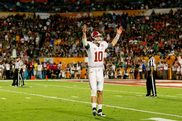 BCS Championship Game 2013: 9 Biggest Turning Points