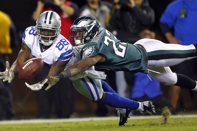 Philadelphia Eagles Free Agents: Who Should Return in 2013?
