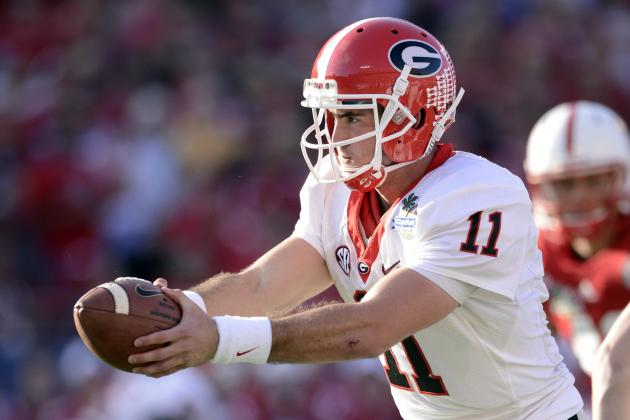 Georgia Football: 5 SEC Teams That Will Give the Dawgs Trouble in 2013