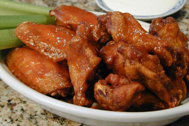 Top 10 Foods for Your Super Bowl Party