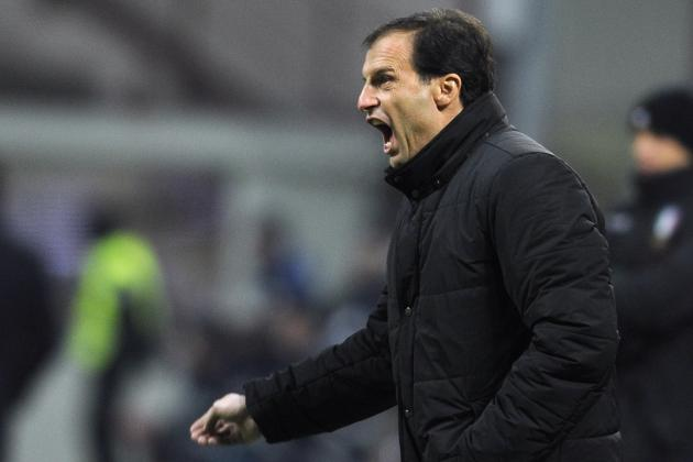 AC Milan: Where Is Allegri's Confidence Misplaced?