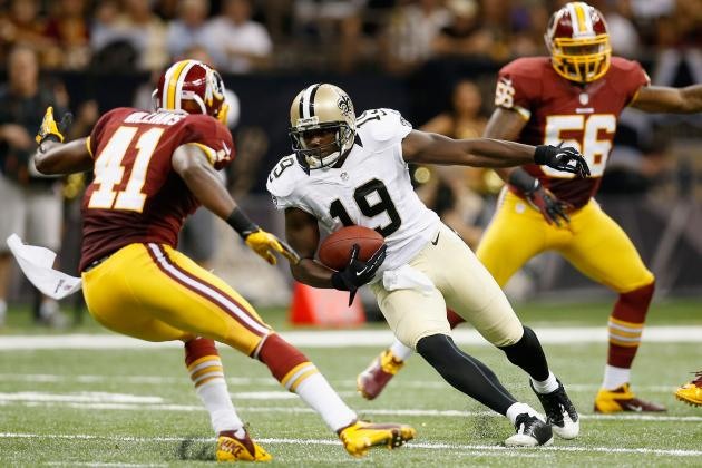 6 Players Sure to Be on the Chopping Block for New Orleans Saints