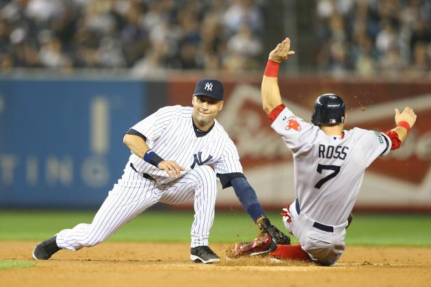 5 Reasons Yankees vs. Red Sox Rivalry Ain't What It Used to Be
