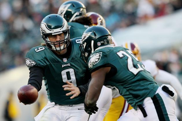 Game-by-Game Predictions for the 2013 Philadelphia Eagles Schedule