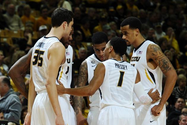 Missouri Basketball: 5 Keys for Mizzou Against Alabama
