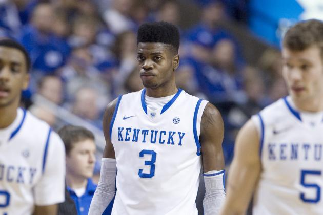 Kentucky Basketball: 5 Things Nerlens Noel Can Do to Improve His NBA Stock