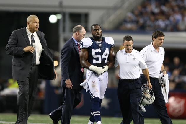 Reflecting on the 10 Defining Moments of Dallas Cowboys 2012 Season