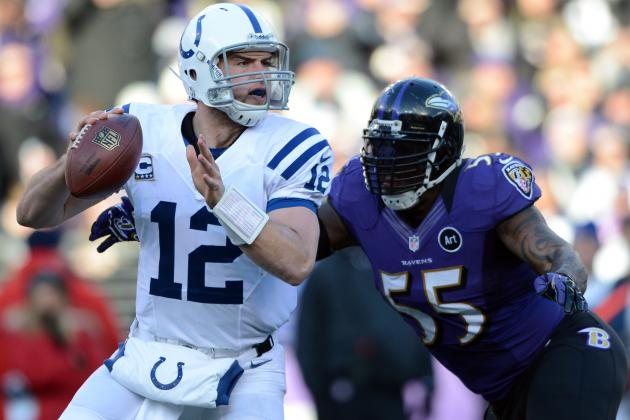 5 Fantasy Football Players Who Stole the Show in 2012