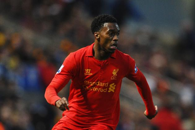 Liverpool: What Daniel Sturridge Will Bring to Reds' Forward Line