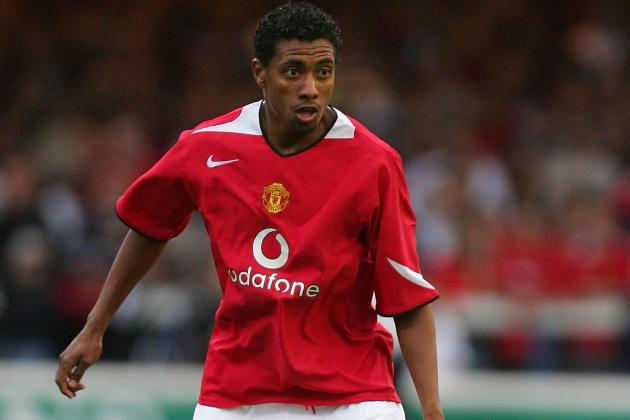 Manchester United's Worst XI of the Premier League Era