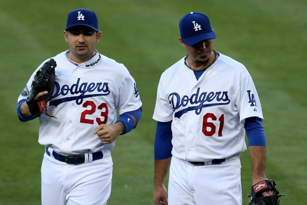 MLB Free Agency 2013: 5 Teams Whose Offseason Will Haunt Them for Years