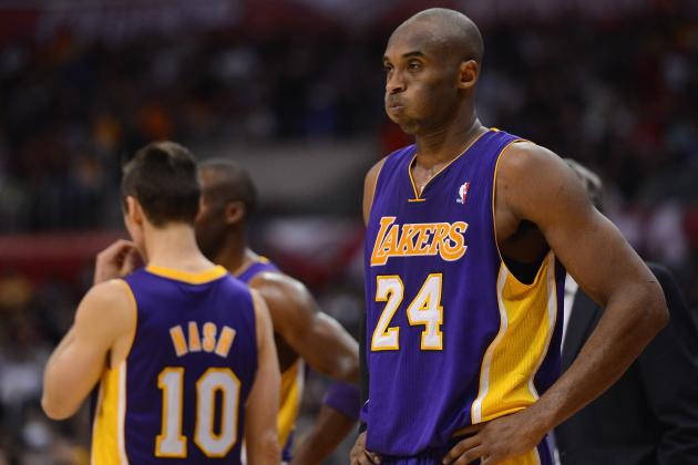 NBA Picks: Los Angeles Lakers vs. Houston Rockets