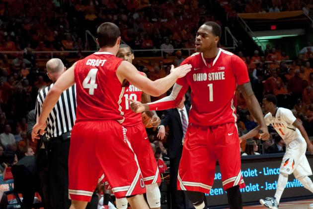 College Basketball Picks: Ohio State Buckeyes vs. Purdue Boilermakers
