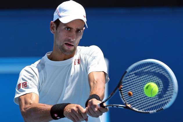Novak Djokovic: Ranking Greatest Moments of Djoker's Illustrious Career