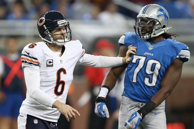 NFC North Power Rankings: The 7 Most Disappointing Players of 2012-13