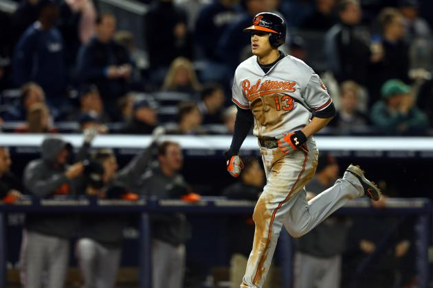 Manny Machado and 8 Late Fantasy Baseball Draft Picks Who'll Get You a Title