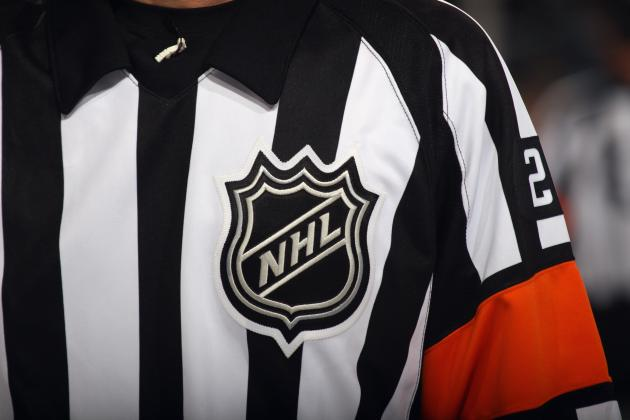 2013 NHL Power Rankings by Conference: Post-Lockout Edition