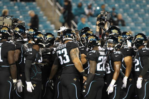 Game-by-Game Predictions for Jacksonville Jaguars' 2013 Schedule