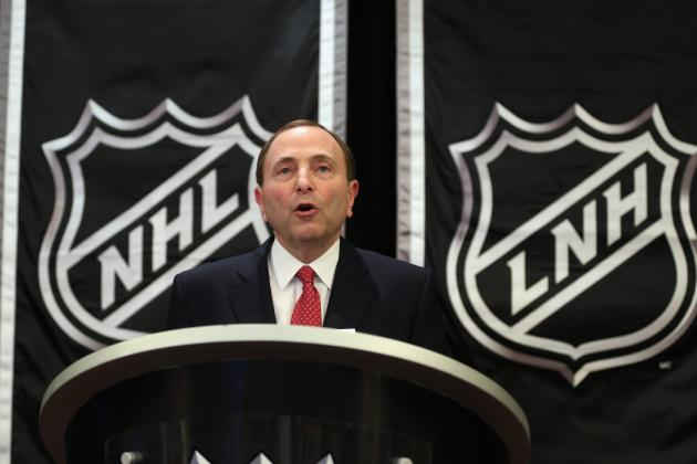 NHL Debate: Should the NHL Contract Franchises in Non-Traditional Markets?