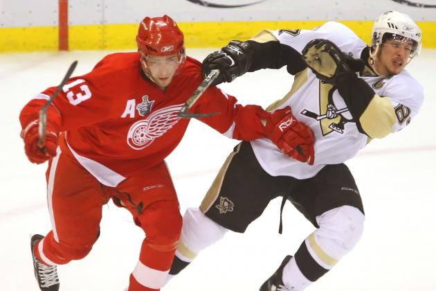 NHL Player Power Rankings: Definitive Top 20 Heading into 2013 Season