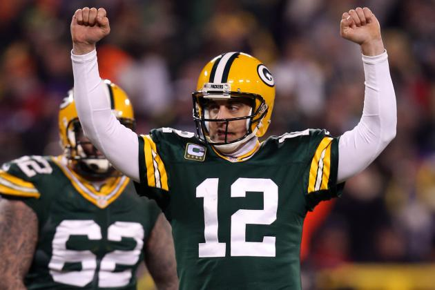 NFL Playoffs 2013: Teams That Will Advance to Conference Championships