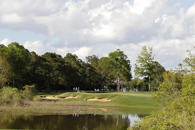 5 Courses the USGA Should Add to the US Open Rotation