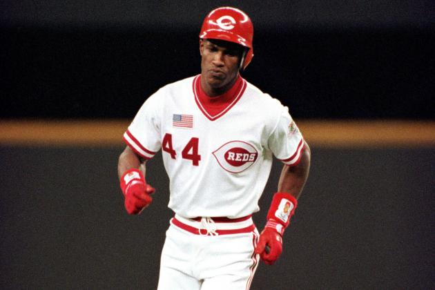 5 Cincinnati Reds Who Could Have Been Hall of Famers