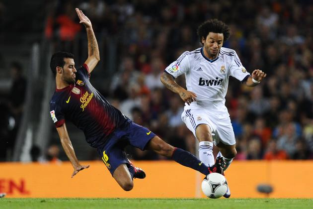 FC Barcelona: Why Fans Should Not Take Sergio Busquets for Granted