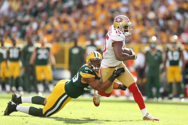 Packers vs. 49ers: 5 Under-the-Radar Storylines for NFC Divisional Round Matchup