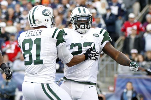 Keep, Trade or Cut Every Player on New York Jets' Roster