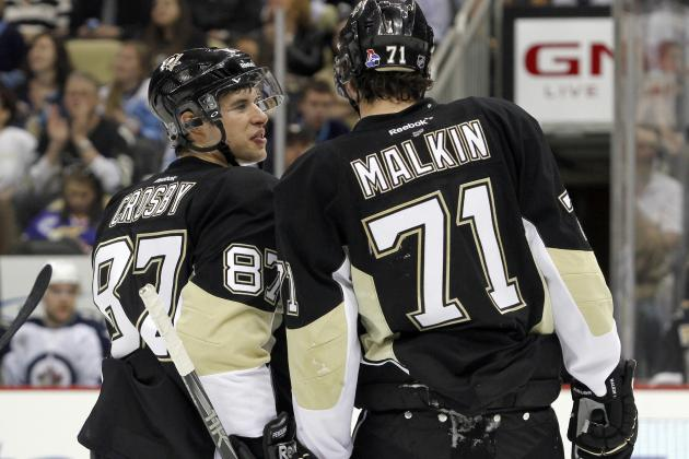 2013 NHL Season: 5 Items the Pittsburgh Penguins Need to Address
